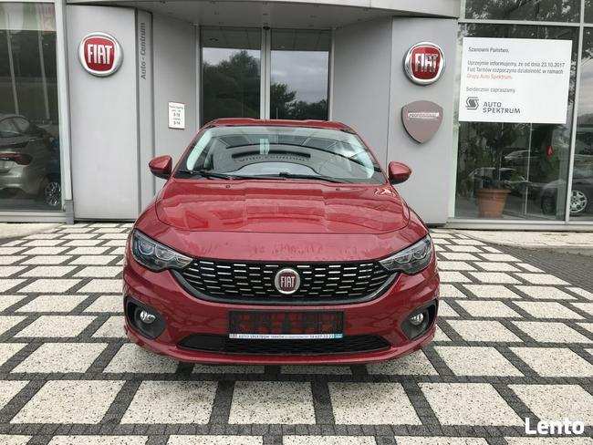 Fiat Tipo 1.4 95KM LOUNGE HB 2020! Bi-ksenon! Nawigacja! Kamera! Tarnów - zdjęcie 2