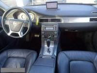 Volvo V70 2.0D 163KM Serwis Bezwypadkowy Xenon Navi Opłacony Kościerzyna - zdjęcie 9