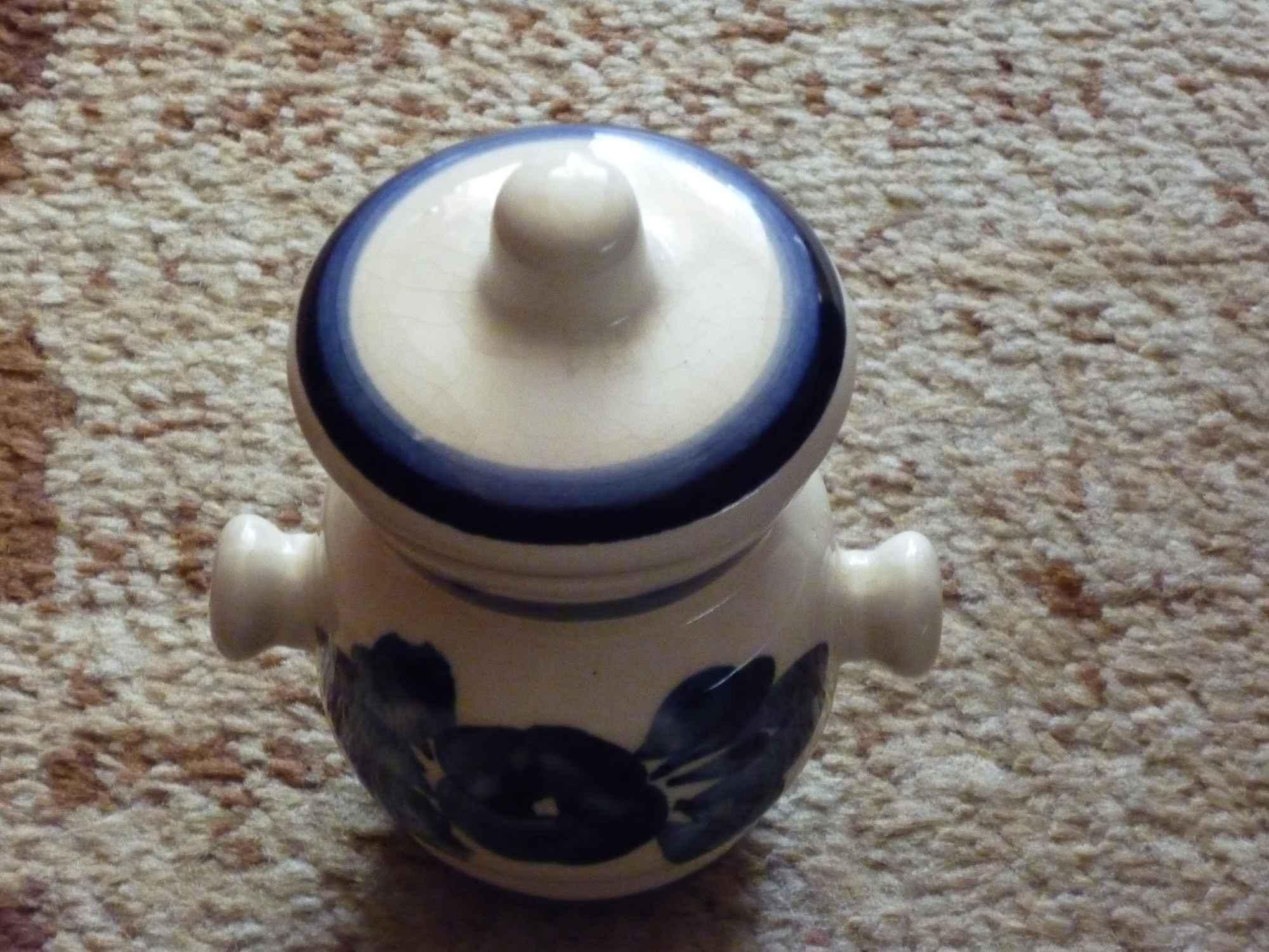 Sprzedam porcelanę ręcznie malowaną Katowice - zdjęcie 7