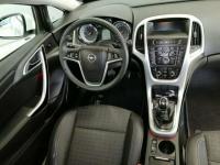 Opel Astra 1.4 Turbo 140 KM GTC Innovation, Ksenon Krzeszowice - zdjęcie 10