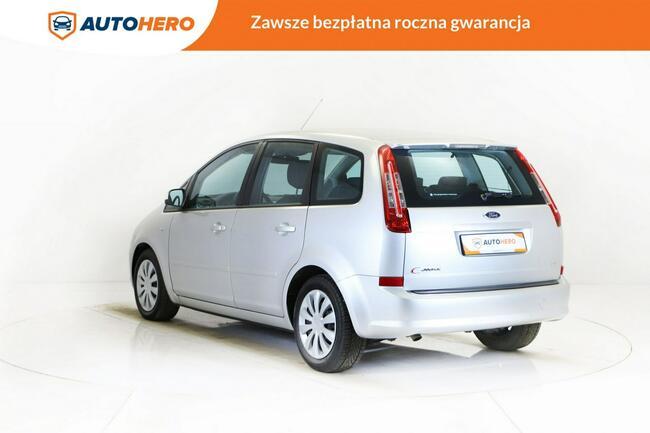 Ford C-Max DARMOWA DOSTAWA, PDC, Grzan fotele, Klima auto Warszawa - zdjęcie 3