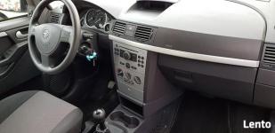 Opel Meriva Klima ! Niski przebieg Chełmno - zdjęcie 7