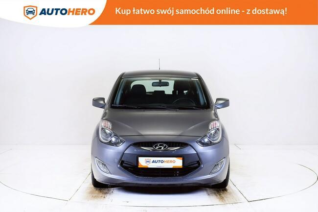 Hyundai ix20 DARMOWA DOSTAWA Klima.auto, Multifunkcja, Hist.Serwis Warszawa - zdjęcie 10