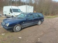 Mercedes-Benz Klasa E 1998 Psie Pole - zdjęcie 1