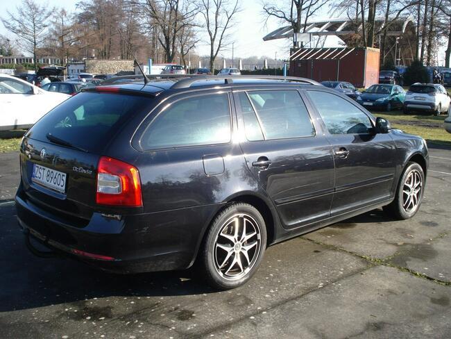 Škoda Octavia Morzyczyn - zdjęcie 5