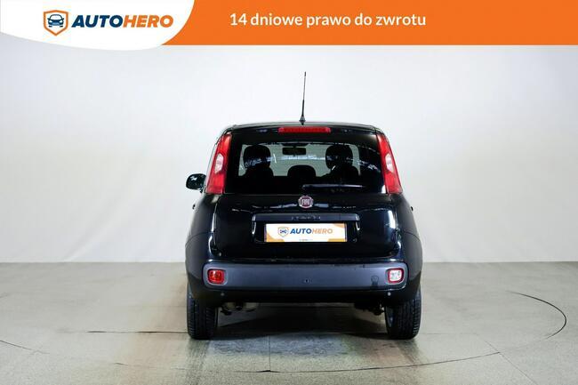 Fiat Panda DARMOWA DOSTAWA, klima, multifunkcja, PDC Warszawa - zdjęcie 5
