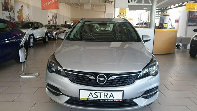Opel Astra V  Editon#wyprzedaż#kombi Giżycko - zdjęcie 2