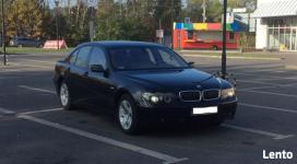 Sprzedam BMW seria 7 z 2004 roku, super stan Kobyłka - zdjęcie 7