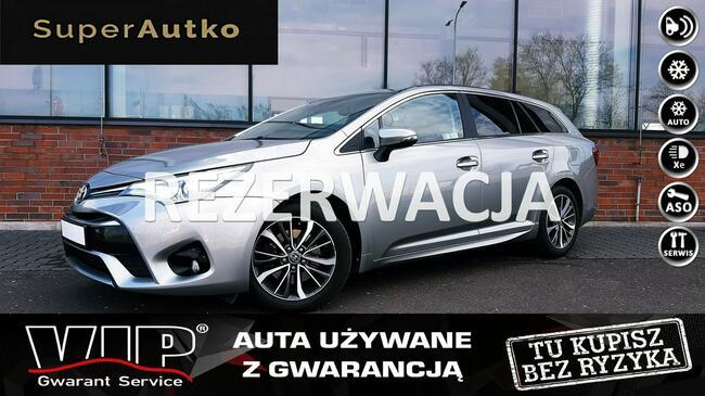 Toyota Avensis Krajowa, Premium, Sosnowiec - zdjęcie 1