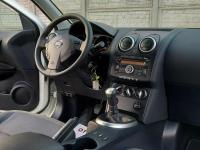 Nissan Qashqai 1,6i 115KM Tempomat/Alu/Serwis/AUX/GwArAnCjA Węgrów - zdjęcie 6