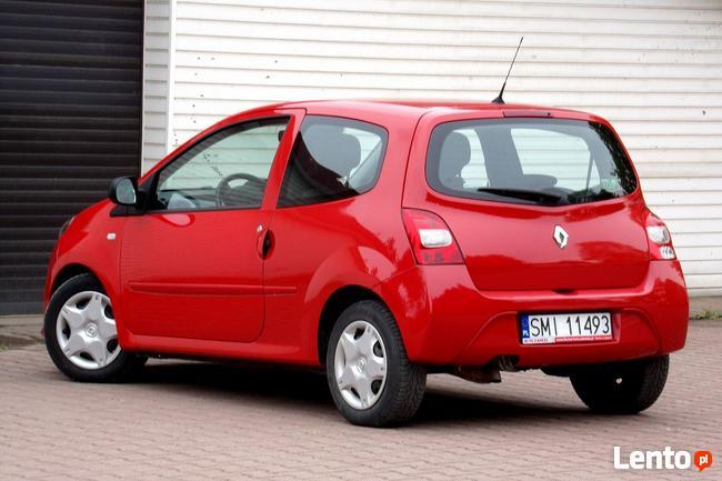 Renault Twingo Klimatyzacja / RATY BEZ BIK / 1,2 / 75KM / 2011r Mikołów - zdjęcie 6