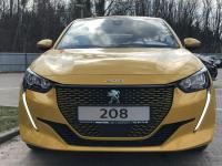 Peugeot 208 elektryk , super cena ,auto demonstracyjne Łódź - zdjęcie 6