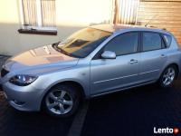 Mazda3 lpg zadbana dofinansowana Kościan - zdjęcie 5