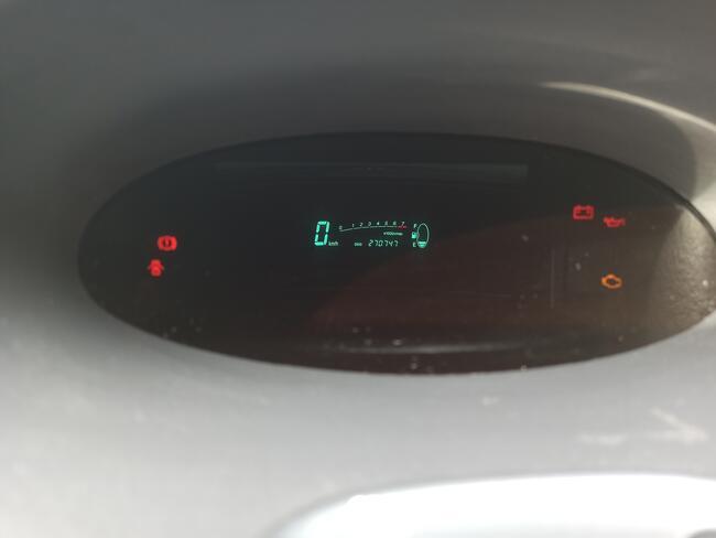 Toyota Yaris 1.3 2000r 3D Legionowo - zdjęcie 7