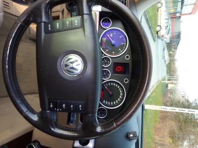 VW Touareg Niski przebieg !! Nowy Sącz - zdjęcie 1