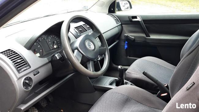 Volkswagen Polo 9N Wołomin - zdjęcie 8