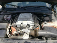 Dodge Challenger SRT Widebody, manual, porysowany lakier Warszawa - zdjęcie 9