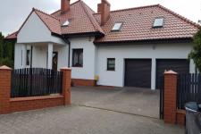 Dom w Gołuchowie na sprzedaż Kalisz - zdjęcie 1