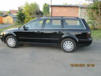 Sprzedam VW Passat Kombi B5Fl 1,9Tdi 101KM 2004 rok Dobre Miasto - zdjęcie 5