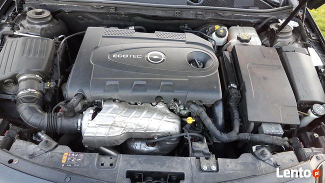 Opel insignia 2.0 CDTI ST AT Innovation Navi (automat) Kowalin - zdjęcie 7