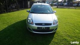 Ford Fiesta z Niemiec opłacona, Gwarancja Zielona Góra - zdjęcie 2