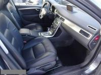 Volvo V70 2.0D 163KM Serwis Bezwypadkowy Xenon Navi Opłacony Kościerzyna - zdjęcie 10