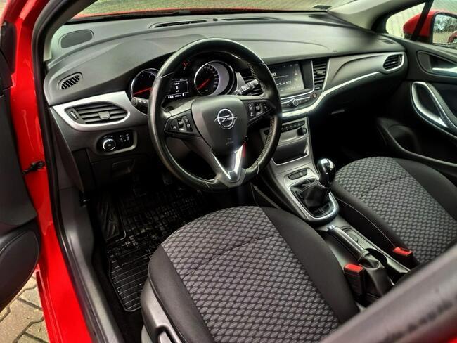 Opel Astra ENJOY Dąbrowa Górnicza - zdjęcie 9