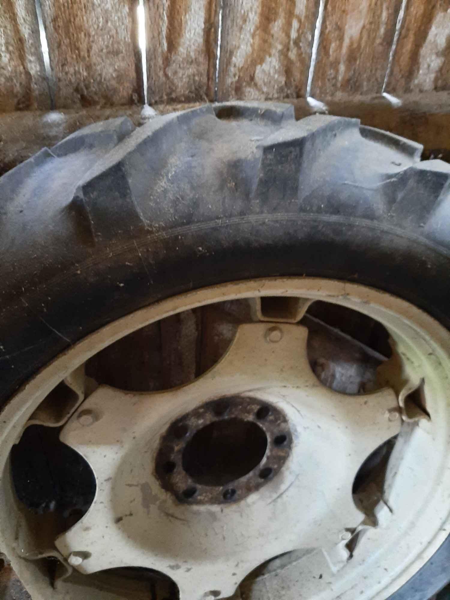 Wąskie koła do c360 Terebiń - zdjęcie 1