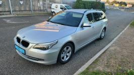 BMW 520 na prywatne raty od 1000 bez BIK KRD Kraków - zdjęcie 7