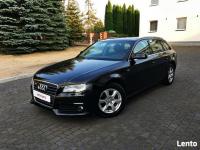 Audi A4 1.8turbo s-line xenon led  navi alu serwis Bugaj - zdjęcie 2