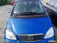 Mercedes A 170 Bałuty - zdjęcie 4