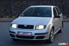 Škoda Fabia 1.2 12v 2007r. SALON Klima Polecam Kampinos - zdjęcie 2