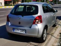 Toyota Yaris 1.3 B 87 KM Jedyne 95 tys. km 1 właściciel Rzeszów - zdjęcie 3