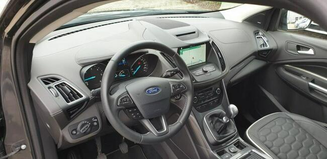 Ford Kuga VIGNALE Warszawa - zdjęcie 12
