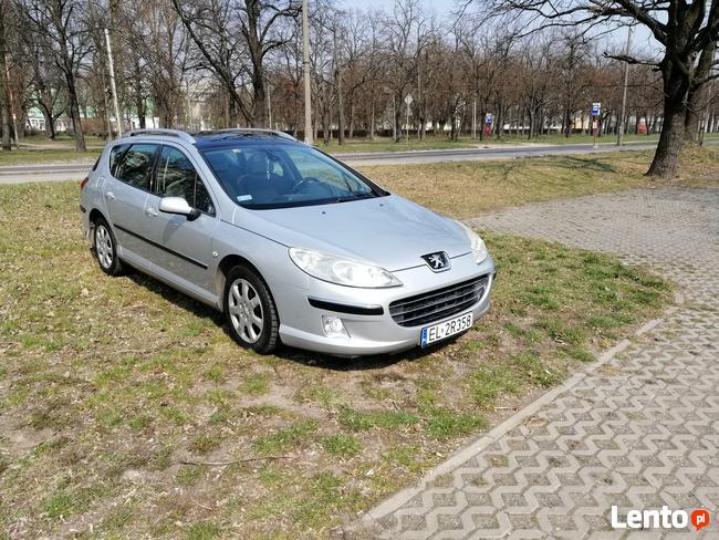 Peugeot Śródmieście - zdjęcie 5