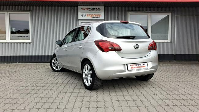 Opel Corsa Rzeszów - zdjęcie 3