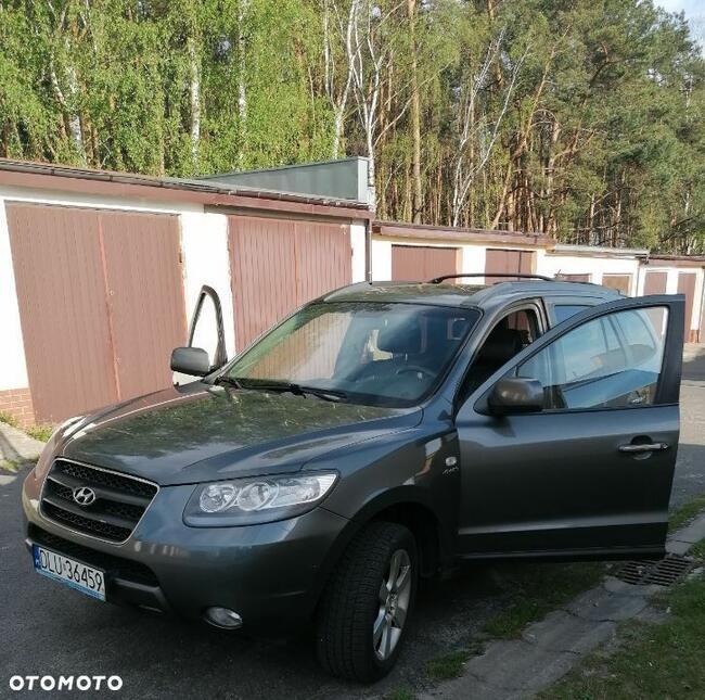 Hyundai Santa Fe 2.2 Lubin - zdjęcie 2