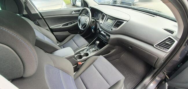 Hyundai Tucson Giżycko - zdjęcie 10