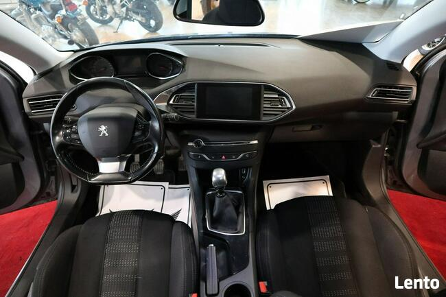 Peugeot 308 PANORAMA  ## Kamera |opłacony | PIĘKNY I ZADBANY relingi Stare Miasto - zdjęcie 7