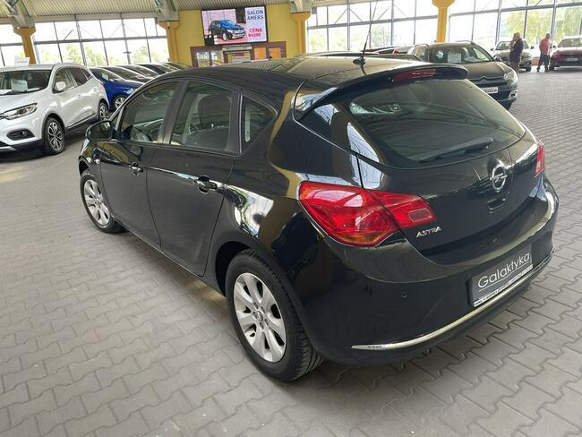 Opel Astra ZOBACZ OPIS !! W podanej cenie roczna gwarancja Mysłowice - zdjęcie 11