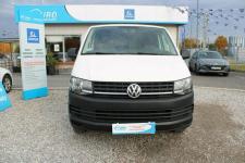 Volkswagen Transporter F-Vat,Gwarancja,Salon Polska,9-osób,LONG Warszawa - zdjęcie 7