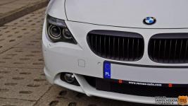 BMW 650 Japonia - Individual - Niski przebieg - Gwarancja Raty Zamiana Gdynia - zdjęcie 12
