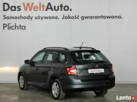 Škoda Fabia Salon PL FV23 Gwarancja 1.4TDI 90KM 2016 DealerPlichta Gdańsk - zdjęcie 4