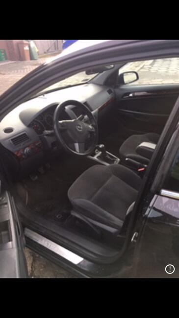 Opel Astra H Prudnik - zdjęcie 3