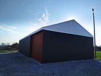 Hala namiotowa 10x25x3 Fabryczna - zdjęcie 6