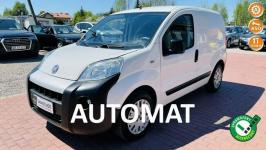 Fiat Fiorino Automat,Gwarancja Sade Budy - zdjęcie 1