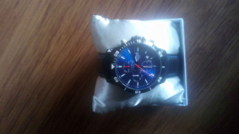 Sportowy Zegarek Lours Płouszowice - zdjęcie 2