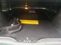 Volkswagen Golf 4 Cabrio 1,6 benzyna Zielona Góra - zdjęcie 5