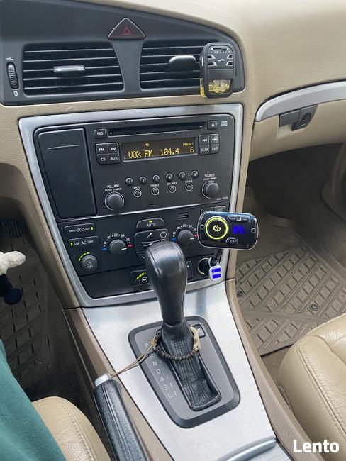 Sprzedam Volvo s60 Wołomin - zdjęcie 5