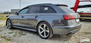 Audi A6 Pleszew - zdjęcie 2